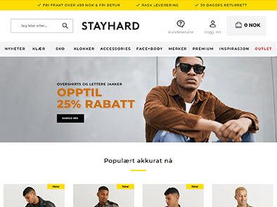 Sko • 55 Topp Nettbutikker • Nettbutikkinfo