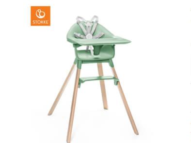 Clikk™ Barnestol fra Stokke
