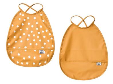 2-pack med babysmekker