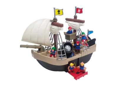 Piratskip