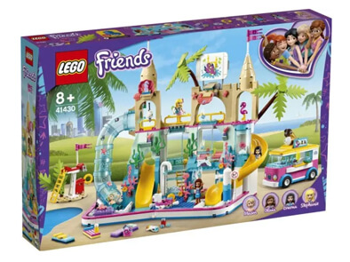 LEGO fra CDON